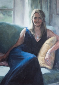 Antonia Davies