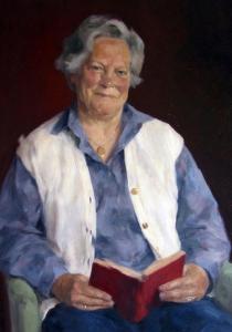 Gillie Myers
