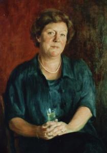 Linda Snowdon