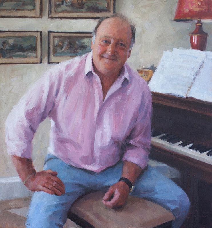 Gus Scott-Masson
