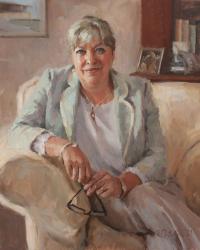 Shirley Shayler