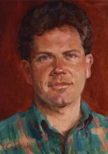 Trevor Comyn