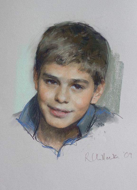 Alexander J