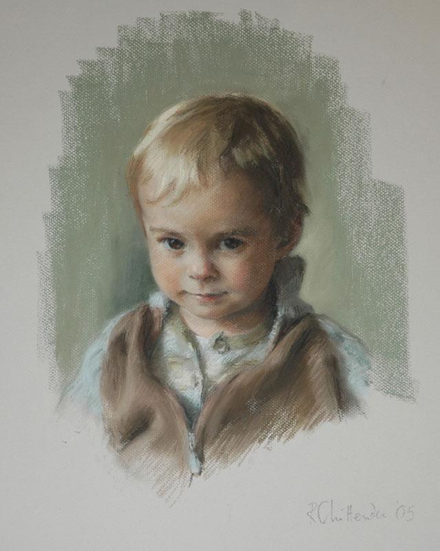 Alexander P